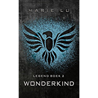 Wonderkind (Legend Book 2)
