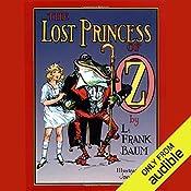 The Lost Princess of Oz   L. Frank Baum