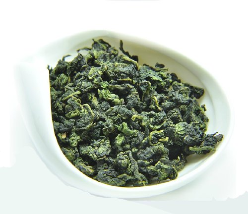 Tie Guan Yin Oolong Tea - Iron Goddess of Mercy (WuLong) Loose Tea - 5.3 Oz Iron Goddess Oolong Tea