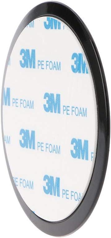 woleyi 3-Pack 7CM disques de Fixation adh/ésifs pour Tableau de Bord adapt/és /à Tous Les GPS 3M disque adh/ésif Ultra-Puissant pour Support /à Ventouse de Tableau de Bord