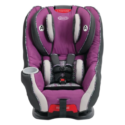 graco size4me 65 convertible car seat nyssa baby toddler baby transport baby toddler seats. Black Bedroom Furniture Sets. Home Design Ideas