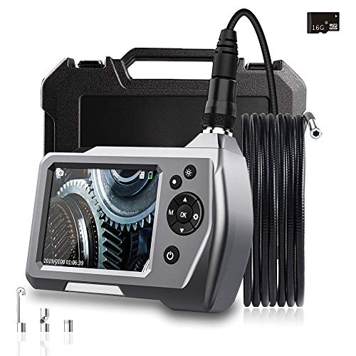 Industrial Endoscope with HD