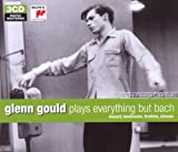 Glenn Gould Plays Everything But Bach (Prestige Collection)