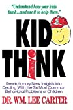 KidThink, William L. Carter, 0849935652