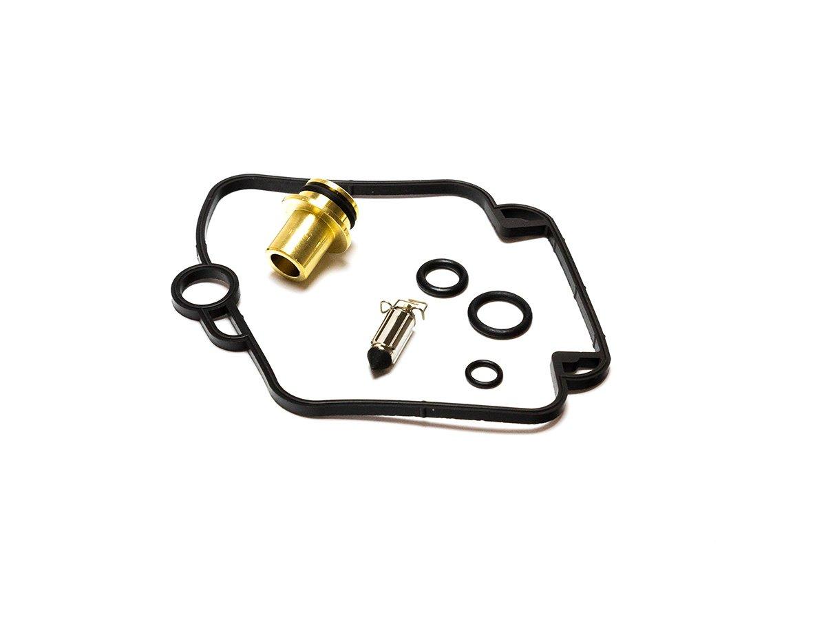 Vergaser Reparatur Satz K-583 f/ür Suzuki