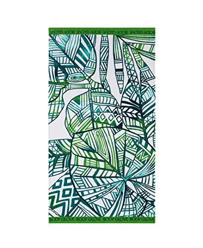 Body Glove Extra-Large Paluma Beach Towel, 70
