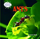 Ants, Suzanne Slade, 1404238239