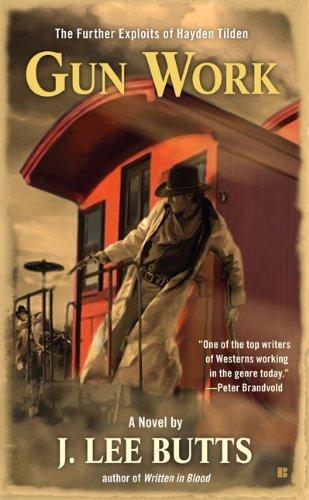 Read Online By J. Lee Butts Gun Work [Paperback] pdf