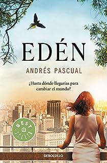 Edén par Andrés Pascual