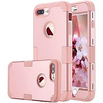 pink iphone 7 plus phone cases