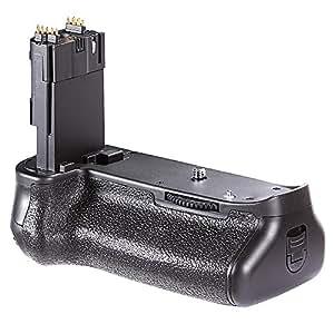 Neewer® Reemplazo vertical Battery Grip empuñadura para Canon BG-E13 BGE13 EOS 6D cámara réflex digital