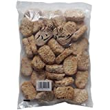 業務用 大盛り 豆腐入りハンバーグ 約1kgパック×3袋セット