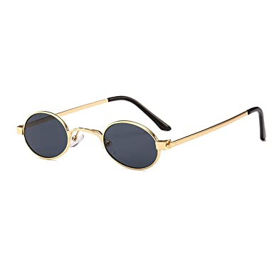Gafas de sol deportivas, gafas de sol vintage, Small Oval ...