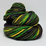 Cotton Pencil Roving Dyed Spinning Fiber