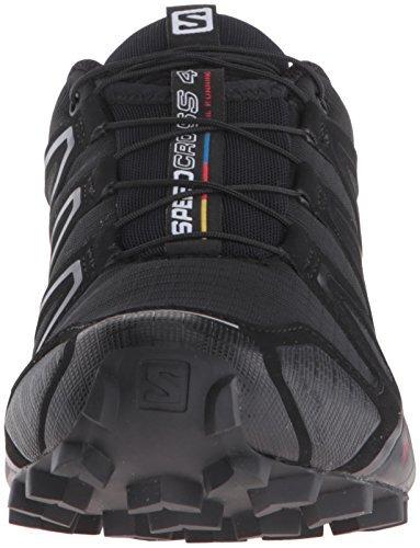 Speedcross noir noir 4 Traillaufschuhe Noir Damen Salomon Yw6qUU