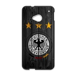 Die Deutsche Fu?ballnationalmannschaft Design Hard Case Cover Protector For HTC M7