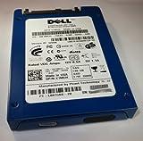 """Dell X1MCH Enterprise 2.5"""" SFF 149GB SLC 3Gbps SAS SSD 342-2367 6T92M LB150S"""