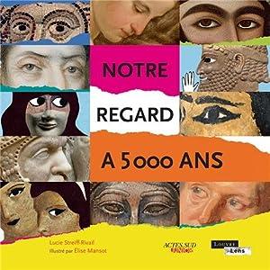 """Afficher """"Notre regard a 5000 ans"""""""