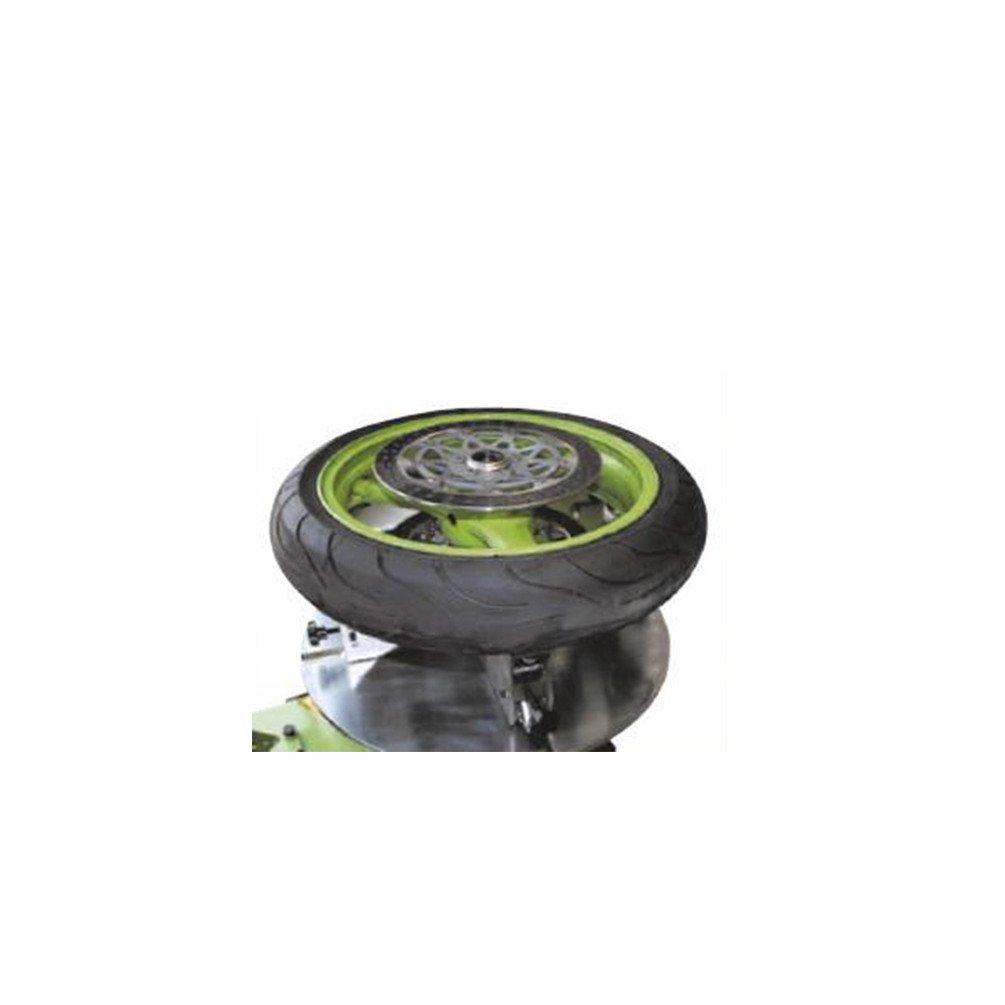 Zipper - Adaptateur d'é quilibreuse RWM99 pour roues de moto - ZI-RWM99MA - Zipper