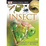 Eyewitness DVD: Insect