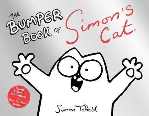 [B.O.O.K] The Bumper Book of Simon's Cat [D.O.C]