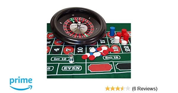 Trademark poker 18-inch professional roulette set ladbrokes blackjack free play