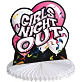 Girls Night Out Display Centerpiece ---(Package Of 2)