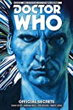 Doctor Who: The Ninth Doctor Volume 3 - Official Secrets (Doctor Who New Adventures)