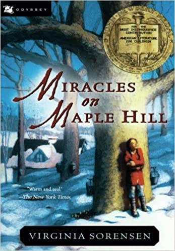 Miracles on Maple Hills
