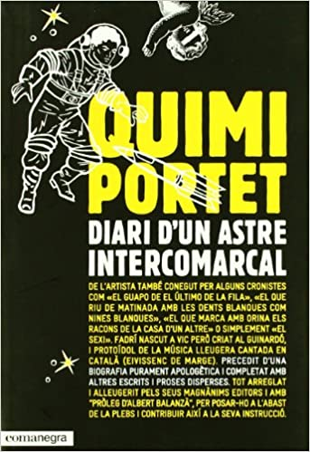 Diari d'un astre intercomarcal