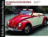 VW Beetle, 1949-1980, Walter Zeichner, 0887401686