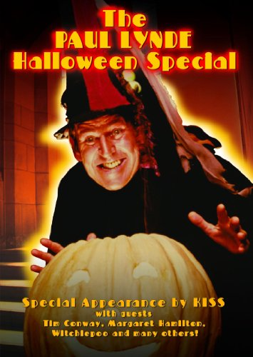 Paul Lynde Halloween Special ()