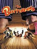 DVD : The Borrowers