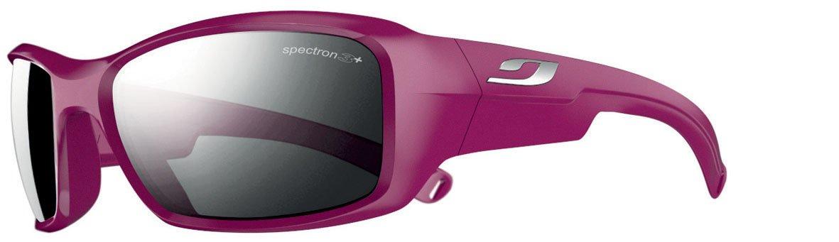Julbo Kid's Rookie Sunglasses with Spectron 3+ Lens Polar Junior Lens Black 8-12 Years 4209214