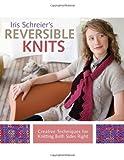 Iris Schreier's Reversible Knits, Iris Schreier, 1454708425