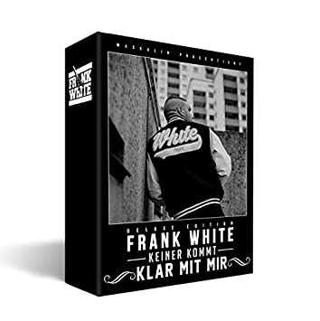 fler colucci limited fan edition inkl college-jacke gr xxl vinyl