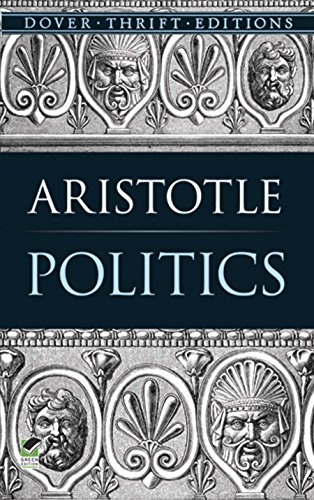 Politics (Dover Thrift Editions)