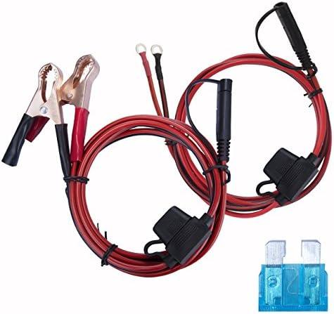 Quick Release Batterieanschluss Clip Ausrüstung Klemmen Steckverbinder