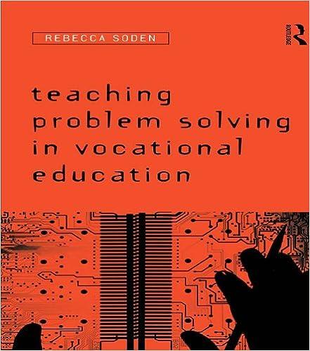 Ebook Vocational Education