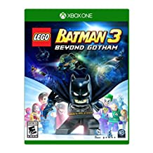 Lego Batman 3 Beyond Gotham XBONE - Xbox One