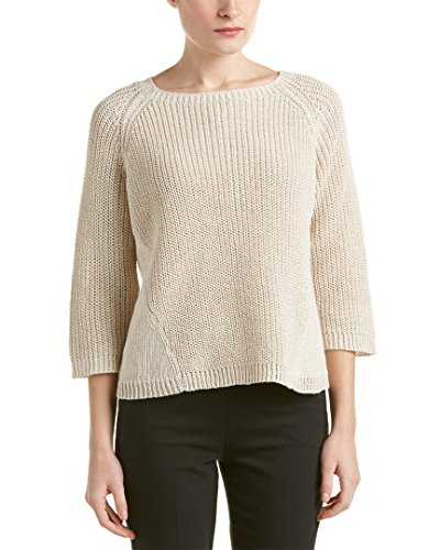 Magaschoni Womens Sweater (Magaschoni Womens Sweater, L)