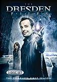 The Dresden Files: Complete Season 1 [2007] [DVD]