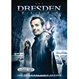The Dresden Files: Complete Season 1 [2007] [DVD]by Paul Blackthorne