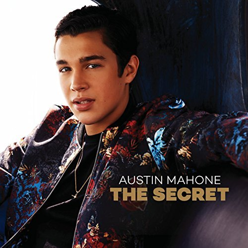 Secret by Austin Mahone (2014-05-21)