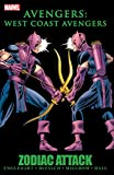 Avengers: Avengers West Coast - Zodiac Attack (Avengers West Coast (1985-1994))