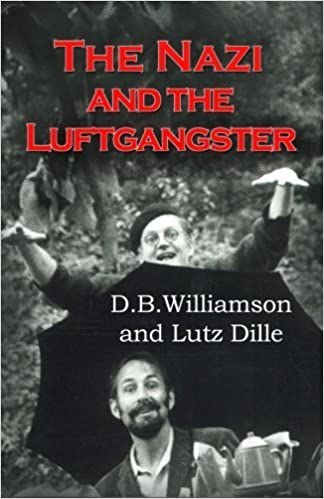 Book The Nazi and the Luftgangster by D. B. Williamson (2014-03-09)