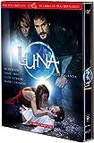 Luna: El Misterio De Calenda - Serie Completa [DVD]