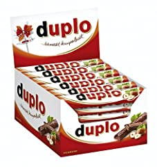 duplo - 40 Einzelriegel, einzeln