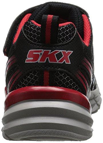 Skechers Rive - Zapatillas De Deporte Niños Negro (Bkrd)