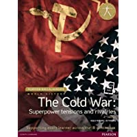 Pearson Baccalaureate: History The Cold War: Superpower Tensions and Rivalries 2e bundle: Industrial Ecology